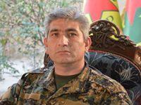 YPG sözcüsü: Anadolu Ajansı sözlerimi çarpıttı