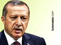 Erdoğan: Suriye'nin kuzeyinde kurulacak bir devlete asla izin vermeyiz