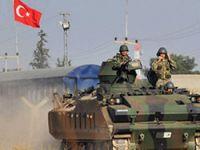 Telegraph: 'Türkiye, Kürtleri durdurmak için Suriye işgaline hazırlanıyor'