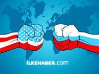 ABD: 'Rusya ve Çin ile savaş ihtimali artıyor'