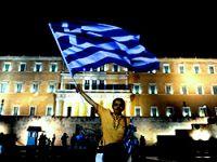 Yunanistan kemer sıkmaya 'OXI/Hayır' dedi
