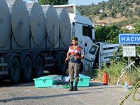 Katliam gibi kaza: 15 tarım işçisi öldü