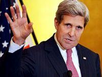 ABD İran'a rest çekti!