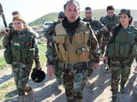 Peşmergeler Rojava'ya dönüyor iddiası