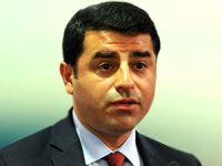 Demirtaş: AKP gayri meşru bir şekilde Türkiye'yi yönetiyor