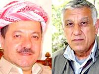 'Cemil Bayık, Mesud Barzani ile görüşecek' iddiası