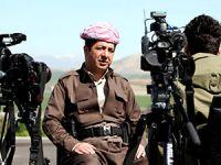 Mesrur Barzani: Kürdistan mutlaka bağımsız olacaktır