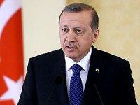 Erdoğan: Bizim için öncelikli tehdit PKK, IŞİD 2. sırada