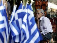 AB'de Yunanistan için karar günü