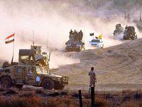 'Musul'u kurtarma operasyonu' sonbahara kaldı