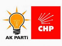 CHP ve AK Parti'nin koalisyon heyeti belli oldu