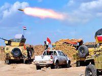Irak: Enbar'ı kurtarma operasyonu başladı
