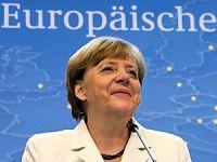 Merkel: 'Borçların silinmesi kesinlikle gündemde değil'