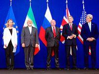 İran ile 5+1 anlaştı