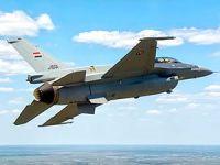 ABD, Irak'a F-16'ları teslim etti