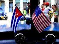 Castro: Küba ve ABD 'yeni tür bir ilişki' geliştirmeli