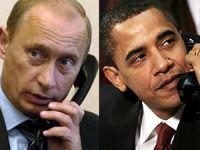 Obama'dan Putin'e İran teşekkürü