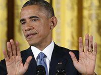 Obama: Diplomasi test edilmeden savaş meşru değil