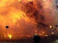 IŞİD'den bayramda katliam: 100 ölü