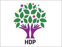 HDP olağanüstü toplanıyor