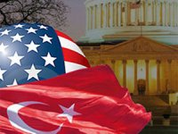 ABD: Türkiye IŞİD ile savaşımızda kritik bir ortak