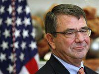 ABD Savunma Bakanı Carter'dan sürpriz Irak ziyareti