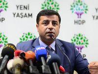 Demirtaş: Levent Tüzel ittifak hukukuna aykırı davrandı