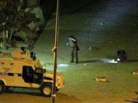 Muş'ta yaralanan Binbaşı hayatını kaybetti