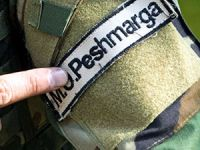 Peşmergeler Rojava'ya geçti mi?