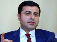 Demirtaş programını iptal etti, Türkiye'ye dönüyor