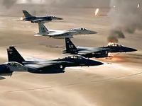 İncirlik'e 30 ABD uçağı konuşlanacak
