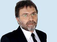 Hürriyet, Ahmet Hakan'ı sansürledi