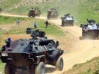 Şırnak'ta 9 bölge 'Geçici Güvenlik Bölgesi' ilan edildi