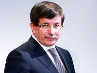 Davutoğlu:  PKK'nın bilinen bütün sığınakları yerle bir edildi