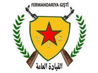 YPG: Türkiye 6 yaralı YPG'liyi Nusra'ya teslim etti!