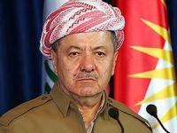 Barzani: Alan, mazlum Kürd halkının sembolüdür