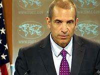 ABD Dışişleri: Güvenli bölge anlaşması yok
