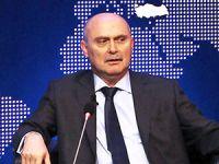 Dışişleri Bakanı Sinirlioğlu Hewler'e gidiyor