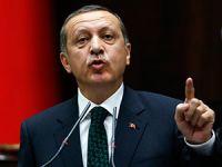 """Erdoğan'dan Rusya'ya """"Esad'a destek"""" tepkisi"""
