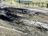 Bingöl'de askeri araca saldırı: 3 asker hayatını kaybetti