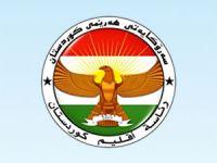 Barzani'den 'siyasi krizi çözme' çağrısı