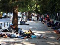 108 bin nüfuslu Kilis'te sığınmacı sayısı 110 bin!