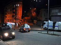 Lice ve Silvan'da sokağa çıkma yasağı ilan edildi