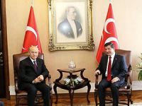 MHP ile de koalisyon olasılığı kalmadı