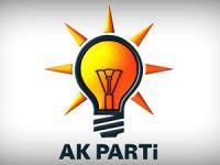 İşte AKP'nin yeni yönetimi