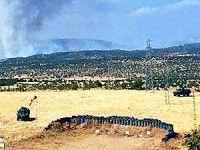Hani'de çatışma, 2 asker hayatını kaybetti