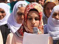 Bitlis'in Hizan ilçesinde öz yönetim ilanı
