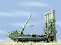Rusya, Suriye'ye S-300 gönderiyor