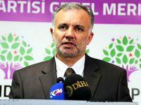 HDP'den 'ismi bakanlık için geçenler' açıklaması