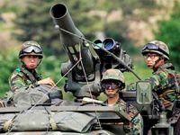 Güney Kore- Kuzey Kore sınırında karşılıklı ateş açıldı